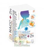 NACC+Zn Copii Kids 20 comprimate effervescente ACHelcor