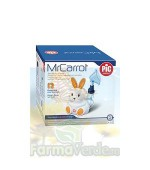 Nebulizator PiC Solution cu compresor Mr. Carrot Pic Artsana