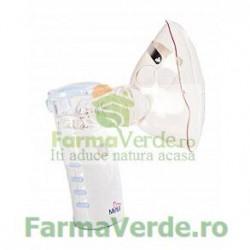 Nebulizator ultrasonic Minut Baby cu membrana mesh Minut Vision Trading