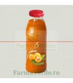 Nectar de caise 300 ml Bun de Tot Dacia Plant