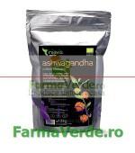 Ashwagandha Pulbere Ecologica/Bio 125gr Niavis