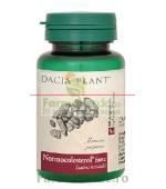 Normocolesterol Forte 60 comprimate DaciaPlant