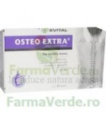 OSTEO EXTRA Oase Puternice 60 tablete A&D Pharma