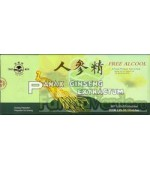 Panax Ginseng 10 ml fara alcool 10 fiole Sanye L&L Plant