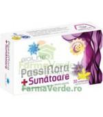 Passiflora+Sunatoare 30 comprimate ACHelcor