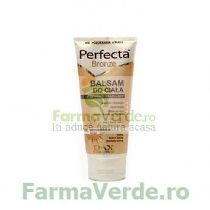 PERFECTA Bronzare Gradata 200 ml 1011 Dax Cosmetics