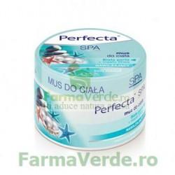 PERFECTA Unt de Corp cu Minerale Marine 225 ml Dax Cosmetics