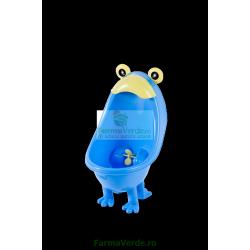 Pisoar pentru baietei Albastru U6816-B U-Grow
