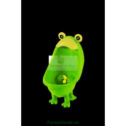 Pisoar pentru baietei Verde U6816-G U-Grow