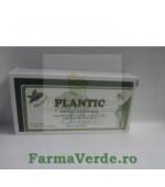 Plantic Dropsuri din Plante Medicinale 16 dropsuri cu Aroma de Menta