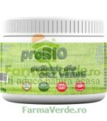 ProBio Pulbere din orz verde ProBio 150 grame Deep Green
