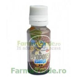 Propolis Esenta Fara Alcool 50 ml Phenalex
