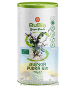 Quinoa Pudra BIO Seminte RuBio SuperFoods 150 gr Vedda