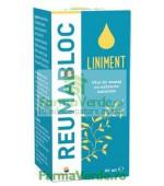 Reumabloc Liniment Ulei de Masaj 60 ml Sun Wave Pharma