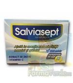 Zdrovit Salviasept fara zahar 12 comprimate