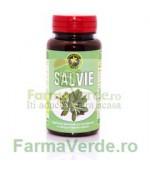 Salvie 60 capsule Hypericum Impex Plant