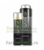 Sampon Smooth par neted 300 ml Bes Romania