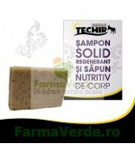 Sampon Solid Regenerant si Sapun Nutritiv de Corp Techirghiol Cosmetic & Spa