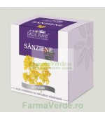 Ceai Sanziene Galbene - 50g DaciaPlant