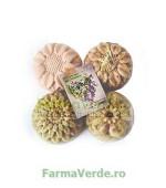 Sapun Floricica cu Petale Hidratante Techirghiol Cosmetic & Spa