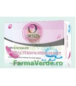 Sapun Antibacterian Hidratant 100 g Ortos Prod