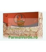 Sapun de Toaleta cu Argila 100 g Ortos Prod