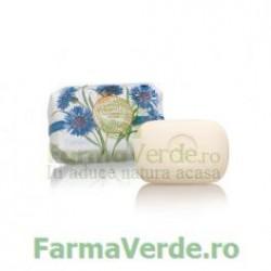 Sapun artizanal vegetal Albastrele 200 gr I200 60 Cosmetica Verde