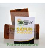 Sapun Dobrogean Hranitor cu Namol Sapropelic 120 gr Techirghiol Cosmetic & Spa