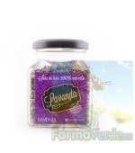 Sare de Baie cu Lavanda 250 gr Savonia