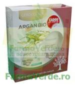 SET CADOU! Argan Bio Crema hidratanta 25 ani+Lapte demachiant GRATIS! Gerocossen