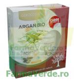 SET CADOU! Argan Bio Crema riduri fine 35 ani+Lapte demachiant GRATIS! Gerocossen