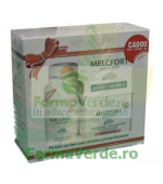 SET CADOU! Melcfort Crema hidratanta soft+lapte demachiant GRATIS! Gerocossen