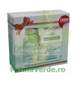 SET CADOU! Melcfort Crema riduri superficiale+lapte demachiant GRATIS! Gerocossen