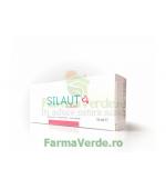 Silaut Crema Vaginala 30 ml+6 canule Naturpharma