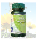 Siliciu Natural 60 capsule Dvr Pharm
