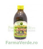 Sirop Natural contra tusei 250 ml Hypericum Impex Plant