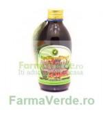 Elixirul Vietii RO Sirop 250 ml Hypericum Impex Plant
