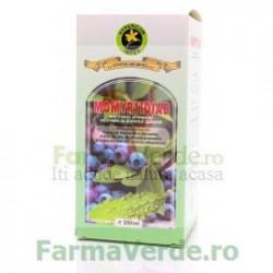 Sirop Momyrtidiab 250 ml Hypericum Impex Plant