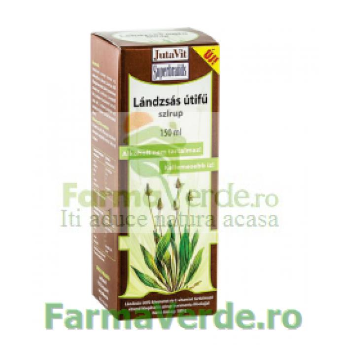 Sirop de Patlagina Ingusta 150 ml Magnacum Med