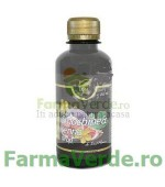 Sirop Smochine & Senna 200 ml ProNatura Medica
