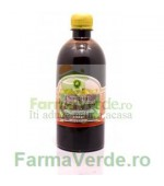 Sirop de Visine Hyper-Energy 500 ml Hypericum Impex