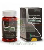 SleepNature Insomnie 60 capsule DarmaPlant