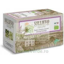 Sollievo Filtro Ceai BIO 20 plicuri ABOCA