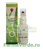Spray Aloe Vera 100% 50 ml Magnacum Med