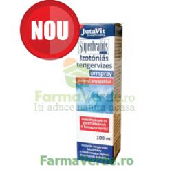 Spray de Nas Pentru Adulti si Copii Peste 6 luni 100 ml Magnacum Med