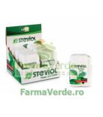 Steviol Indulcitor din Stevie 200 tablete Magnacum Med
