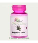 Sublima Progesteron Natural 60 comprimate DaciaPlant