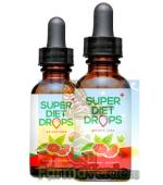 Super Diet Drops Reduce Kilogramele in Plus! Canadian Farmaceuticals