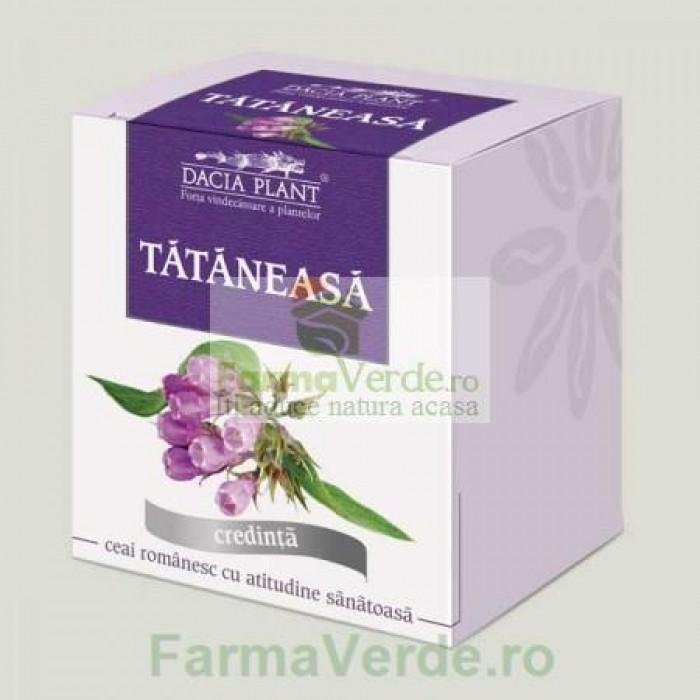 Ceai Tataneasa - 50 g DaciaPlant