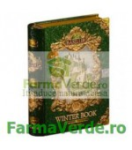 Ceai Tea Book Vol.III 100 gr Cutie Metalica 70289 Basilur Tea